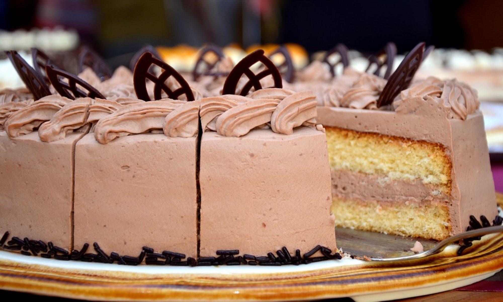 Пироги-Торты